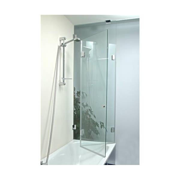 Параван за вана тип хармоника 100х150см - по поръчка dush_paravan_sguvaem
