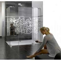 Супер луксозна душ кабина Studio Paris