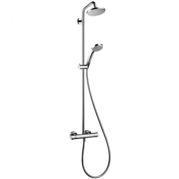 Hansgrohe Croma 160 душ система с термостатен смесител 27135000