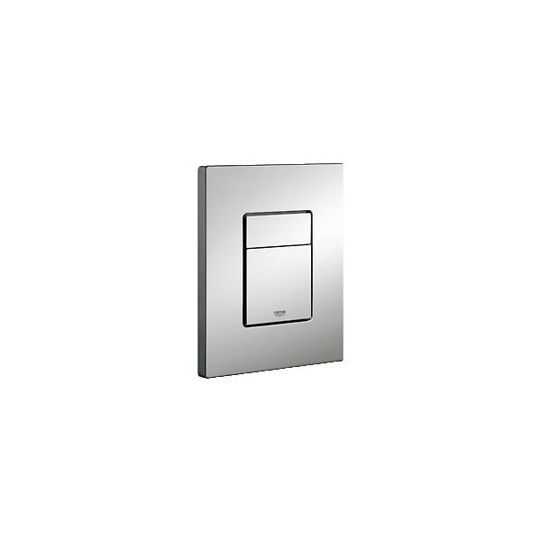 Grohe Skate Cosmopolitan бутон за WC покритие против отпечатъци 38732BR0