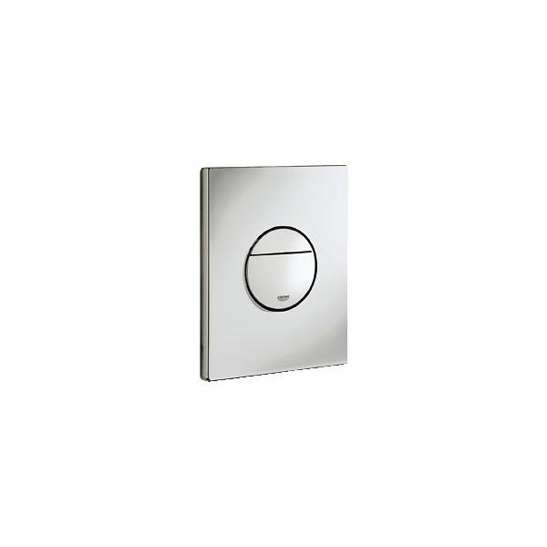 Grohe Nova Cosmopolitan хром мат бутон за WC 38765P00