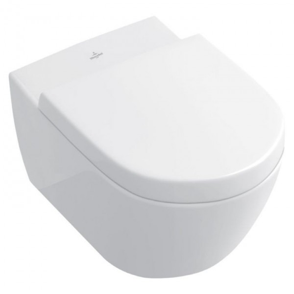 Villeroy & Boch Subway 2.0 конзолна WC 56001001
