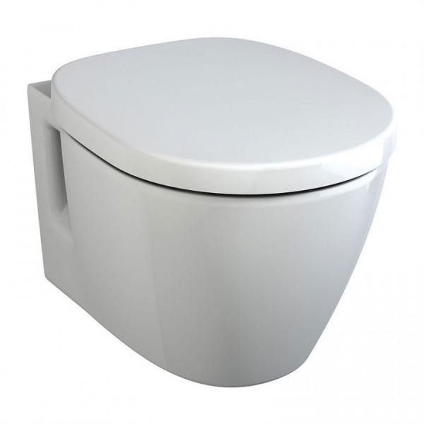 Конзолна тоалетна чиния Ideal Standard Connect Space 48 см E804601