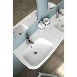 Асиметрична мивка RAK One дясна 65 см