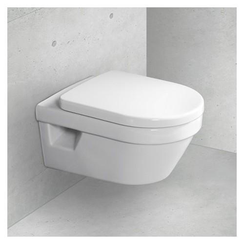 Villeroy & Boch Omnia Architectura овална висяща WC 1