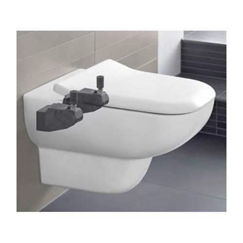 Villeroy & Boch Joyce DirectFlush висяща WC 2