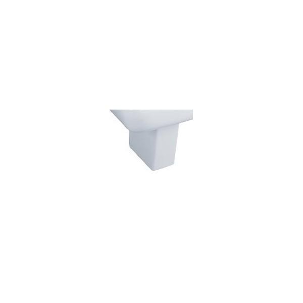 Полуконзола за мивка RAK Metropolitan MEPD00002