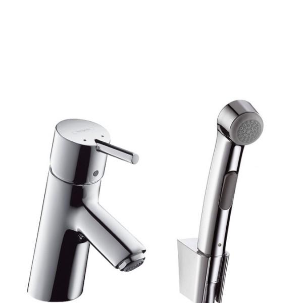 Hansgrohe Talis S смесител за мивка с подвижен душ 32120000