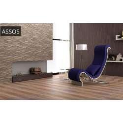 Облицовка Assos 15x42.5 - три цвята