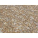 Матиран antislip Color Stone 34x34 см