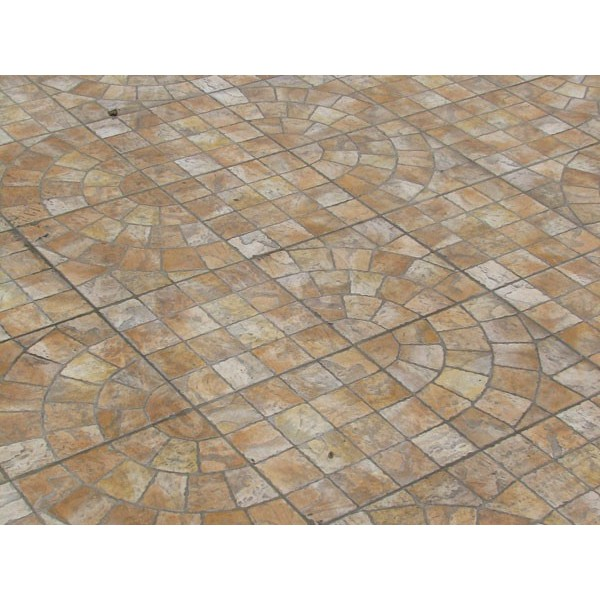 Матиран antislip Color Stone 34x34 см P0000172