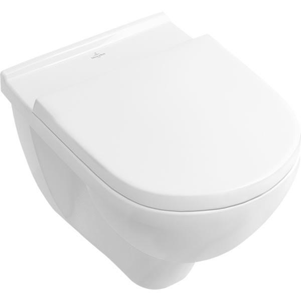 Villeroy & Boch O.novo окачена WC 56601001