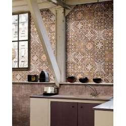 Теракота Cementine 20x20 - богатство от цветове и декори P0000176