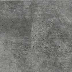 Cementine Black 20x20
