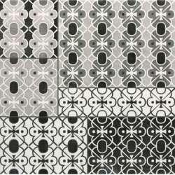Decor Carpet Grey 20x20