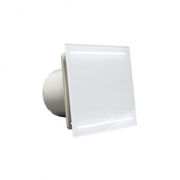 CATA E 100 GL вентилатор за баня с LED осветление E 100 GL