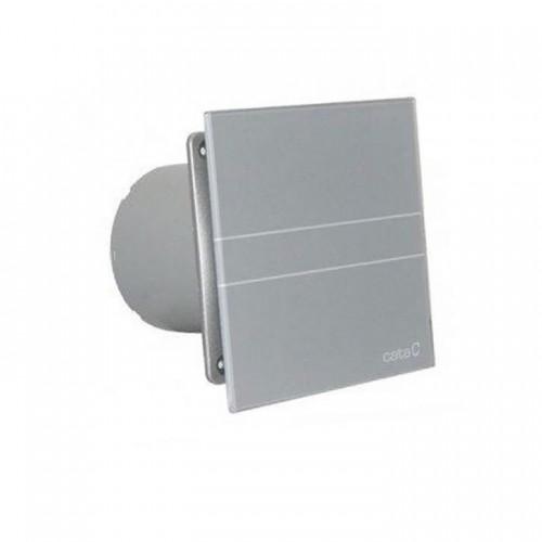 CATA E 100 GS сив вентилатор за баня