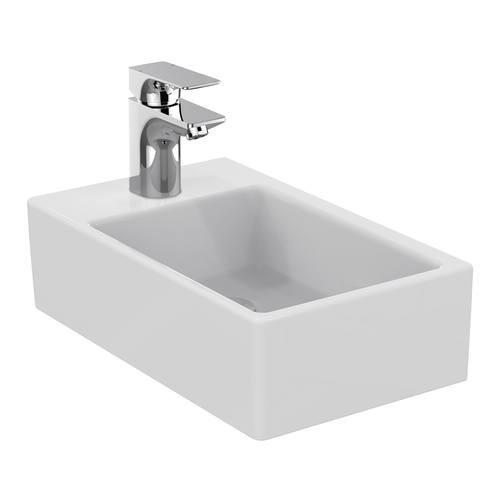 Ideal Standard Strada 45х27 см малка мивка с ляв отвор за смесител