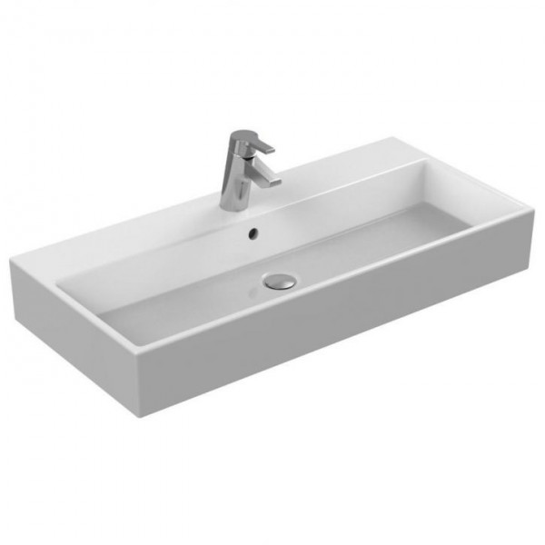 Ideal Standard Strada 91х42 см мивка с отвор за смесител K078601