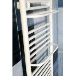 Бяла лира Standart 614 W до 6м2 с възможност за сушилник 2