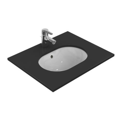 Овална мивка под плот Ideal Standard Connect 48х35 см