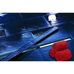Линеен сифон Inox Style Tile 785x80 - хидроизолационен фланец inox_style_tile_hidro_785x80