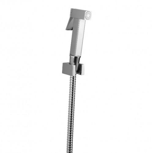Квадратна месингова флипер слушалка комплект
