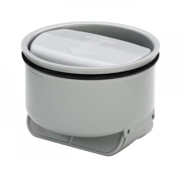 Суха клапа за сифон за баня Viega Advantix 4936.6 - Ø 100 мм 583 255