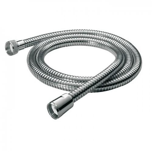 Двойно оплетен метален шлаух Ideal Standard MetalFlex 200см