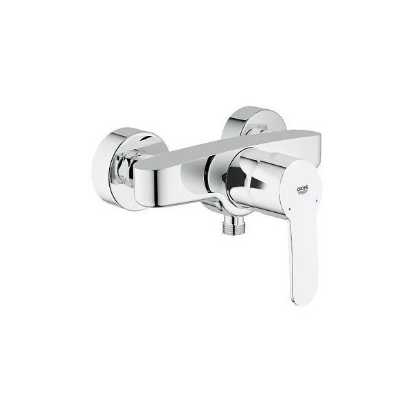 Grohe Eurostyle Cosmopolitan стенен за душ 33590002