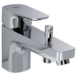 Ideal Standard Ceraplan III стоящ за вана/душ