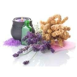 Set SPA Herbal 2 части