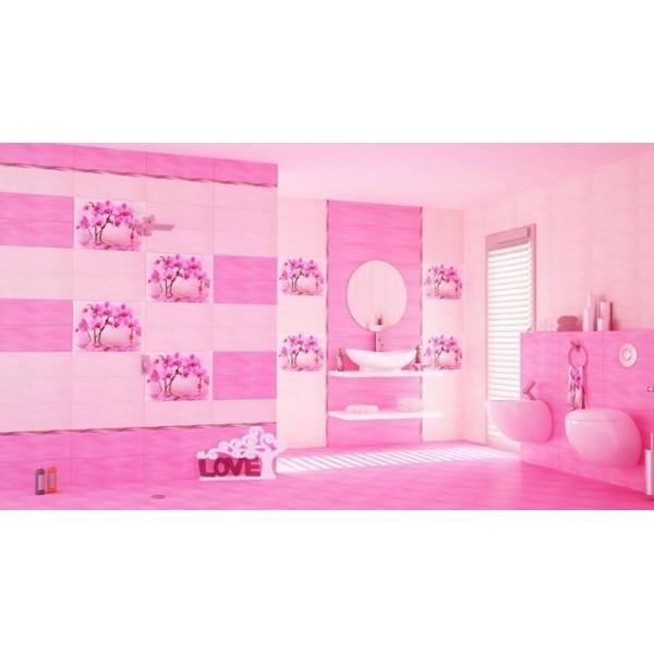 Розови Jamaica Pink 20x55 F0000216
