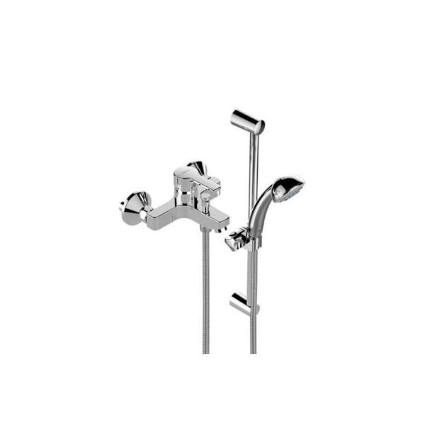 Vidima Calista стенен за вана/душ с тръбно окачване B0874AA