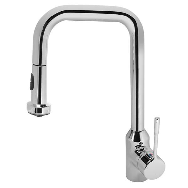 Ideal Standard Retta за кухня с изтеглящ се душ B8989AA