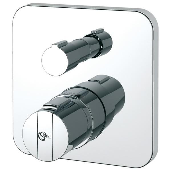 Ideal Standard CeraTherm 200 New вграден термостат за душ A4662AA