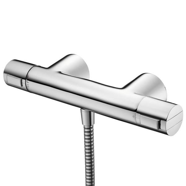 Ideal Standard CeraTherm 200 New стенен термостат за душ A4627AA