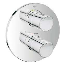 Grohe Grohtherm 2000 NEW вграден термостатен за вана/душ