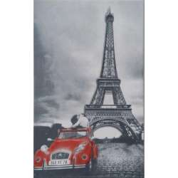Decor Paris 25x40
