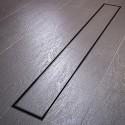 Лентов сифон за плочка на 60см Tile 585x75мм