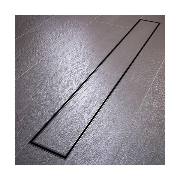 Лентов сифон за плочка на 60см Tile 585x75мм sm тile 585