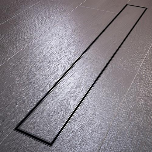Лентов сифон за плочка Smartcare Tile 885x75