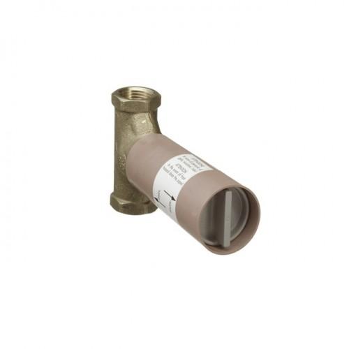 Hansgrohe Basic set тяло за вграждане спирателен кран 130л/мин