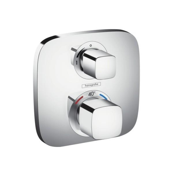 Hansgrohe Ecostat E вграден термостат за душ 15707000