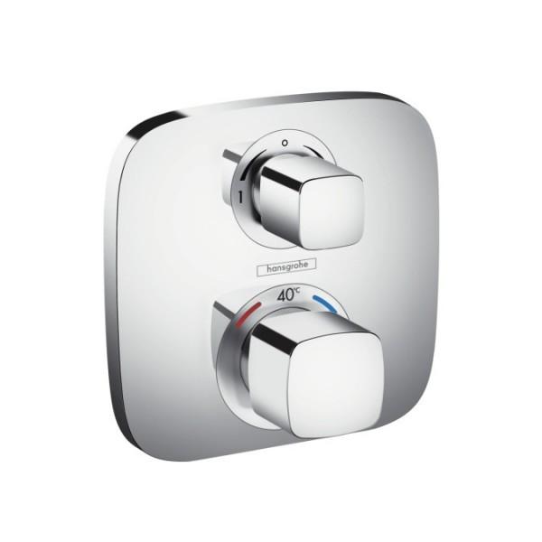Hansgrohe Ecostat E вграден термостат за вана/душ 15708000