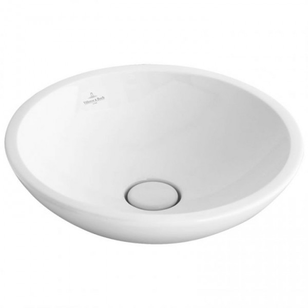 Villeroy & Boch Loop & Friends 430мм мивка върху плот 51440001