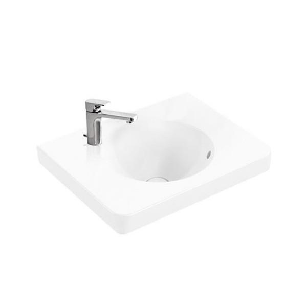 Villeroy & Boch Joyce мивка 60x47 с керамичен сифон 41056001