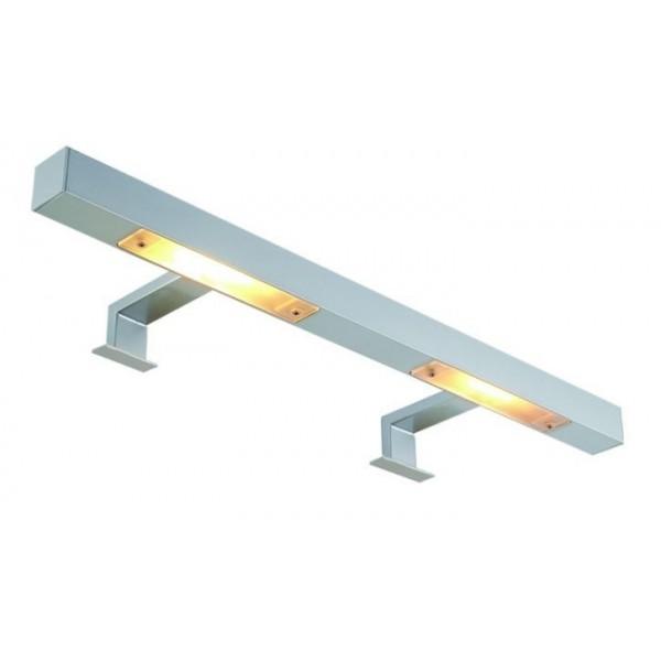 Лампа за огледало квадратна 50см icl_62