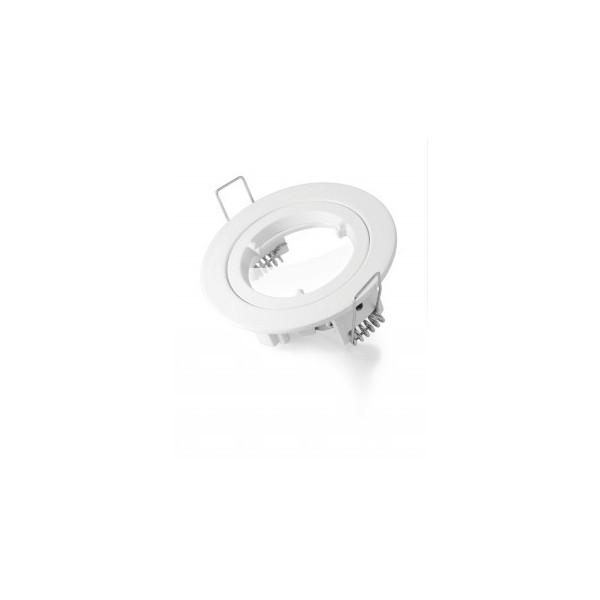 Verbatim 52402 LED луничка за баня бяла 52402