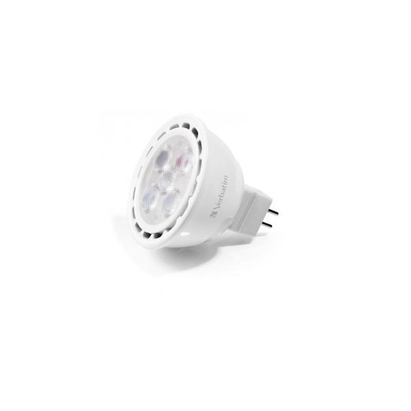 Verbatim 52618 LED крушка GU5.3 4.5W 2700К 52618
